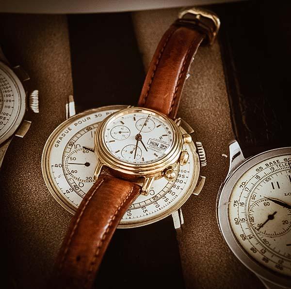 наручные часы из Швейцарии